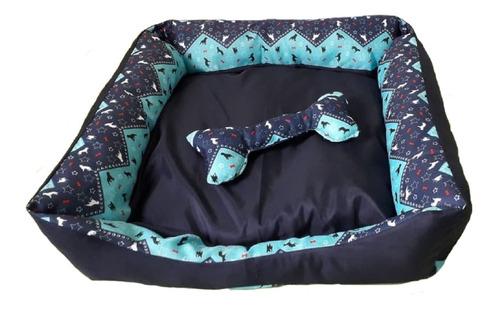cama caminha para cachorr0 cães porte medio gato /tam grande