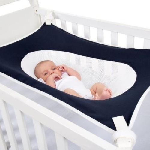 cama caminha suspensa berco mini rede redinha bebe kababy.