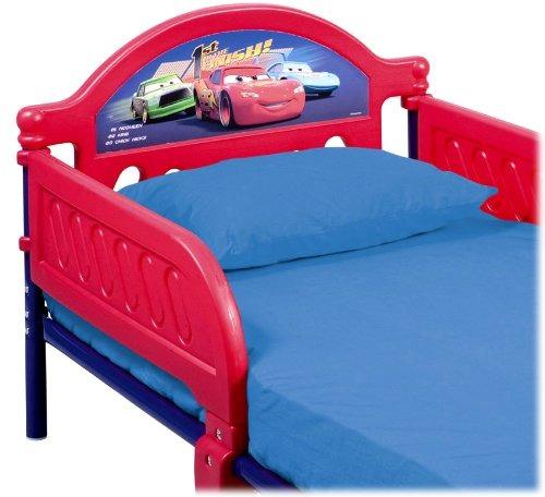 Cama camita infantil disney cars oferta ni os 1 990 - Cama infantil cars ...