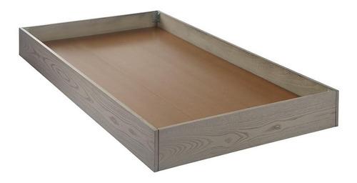 cama canguro victoria individual echadero - madera viva