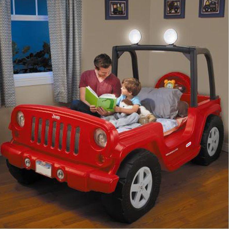 Cama Carro Jeep Wrangler Tama 241 O Individual 14 999 00