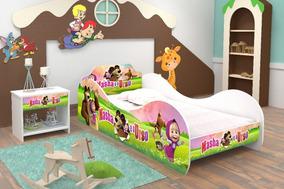 48f446786 Cama Castelo Princesas Disney Cinderela - Cama no Mercado Livre Brasil