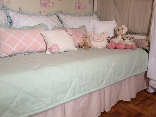 cama casa completa