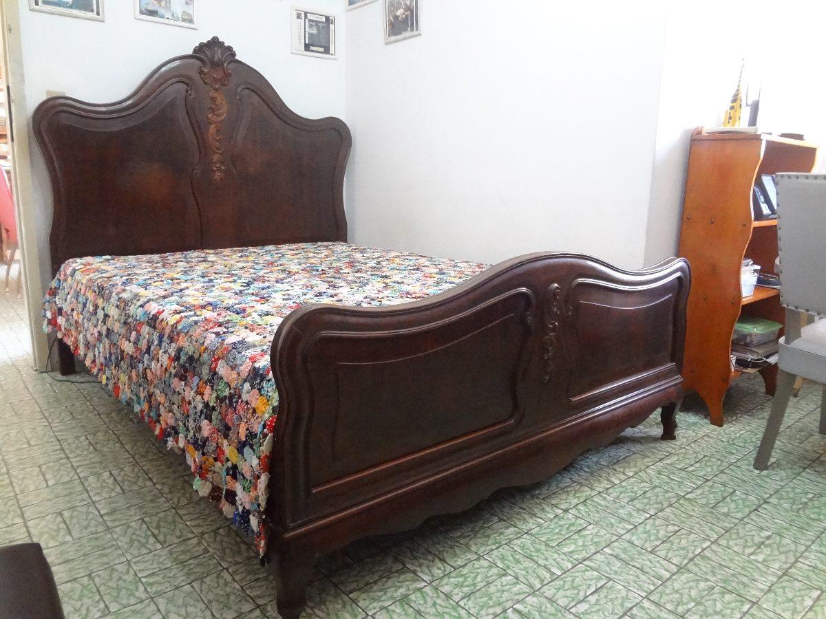 cama casal lu s xv r em mercado livre