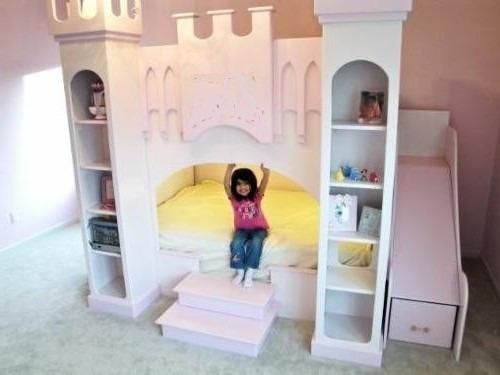 039c473e1 Cama Castelo Da Princesa 3 (abaixou) - R$ 6.990,00 em Mercado Livre