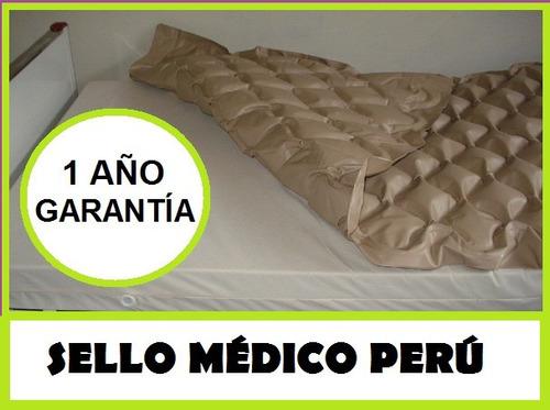 cama clínica + colchón 4 cuerpos + antiescaras + envio!!º