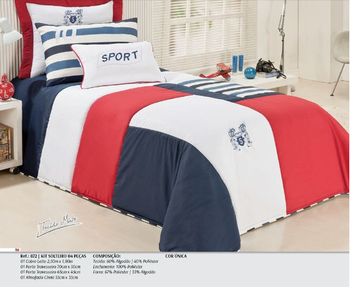 cama cobre leito
