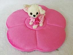 cama colchoneta para perro