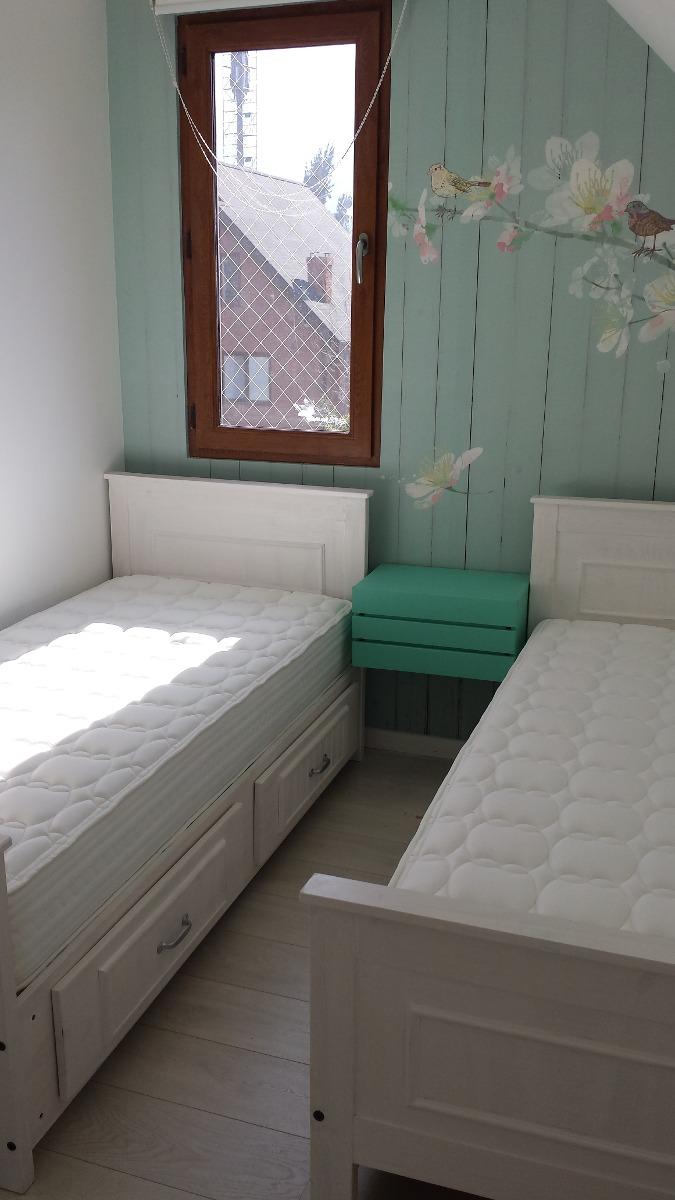 Cama con cajones 1 plaza en mercado libre for Cuanto sale un sofa cama