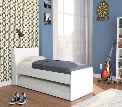 cama con cucheta bicama con espacio para guardar
