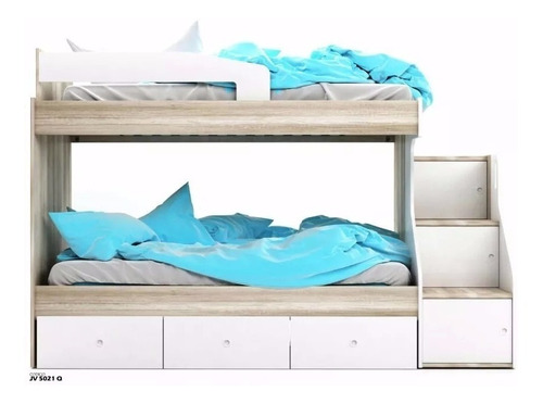 cama cucheta la valenziana s21 c/ cajonera entrega inmediata