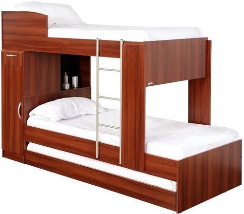 cama cucheta platinum mod 954