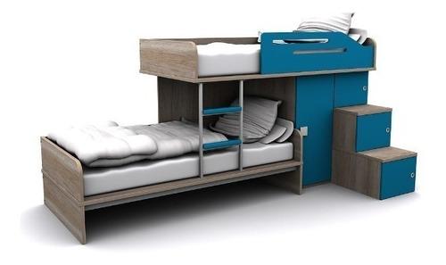 cama cucheta tren e45c la valenzina babymovil cuotas