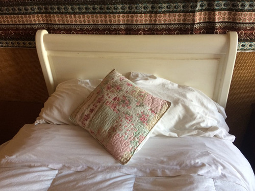 cama cuja 215x110 cm