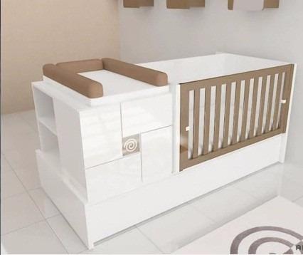 cama cuna convertible cn 033