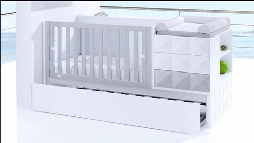 cama cuna convertible cn 055