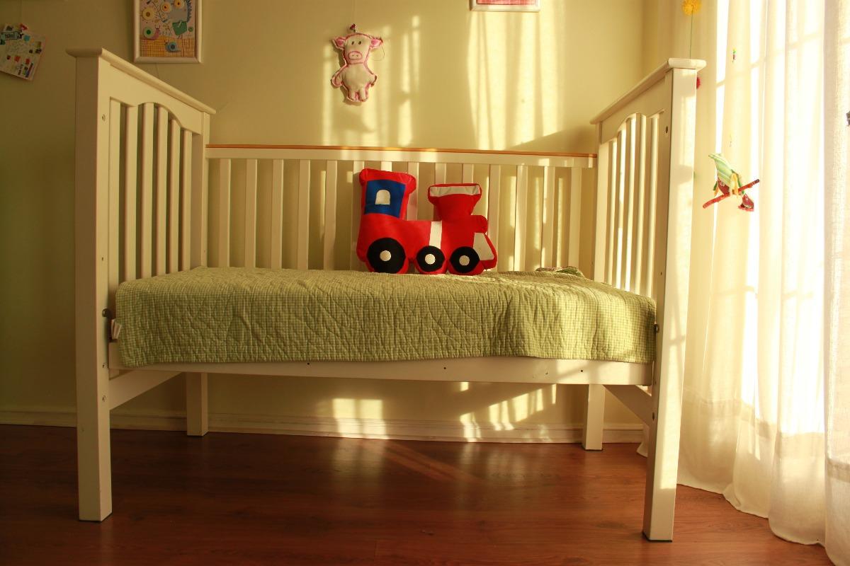 Encantador Pottery Barn Kids Muebles Camas Ideas - Muebles Para ...