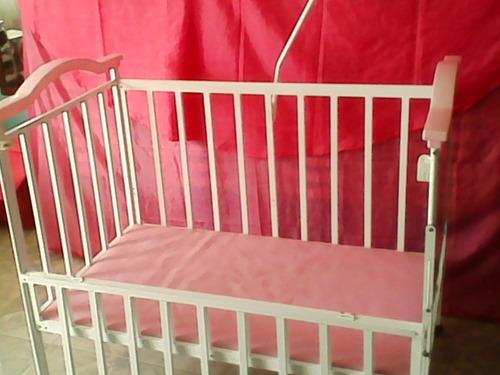 cama cuna en excelentes condiciones negociable