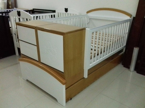 cama cunas para niño/niña