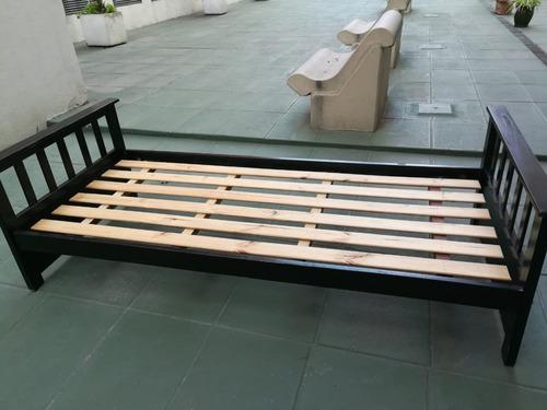 cama de 1 plaza