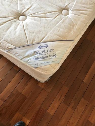cama de 180 por 200 cm. simons