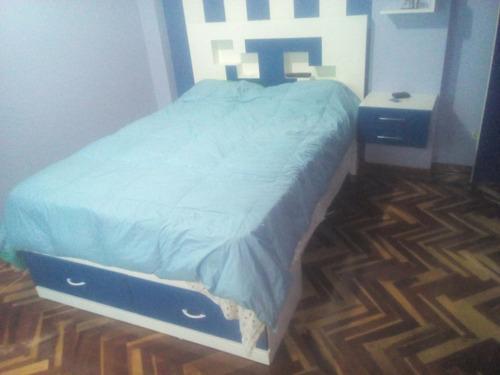cama de 2 pazas