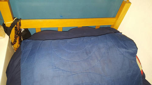 cama de guatambu de diseño joven standar