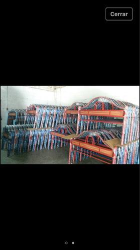 cama de hierro individual tienda física
