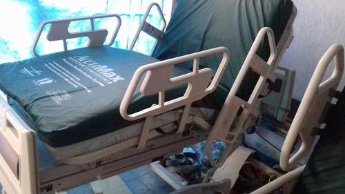 cama de hospital hill rom advance
