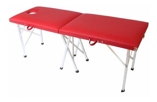 cama de masaje profesional para uso super rudo ¡garantizada¡