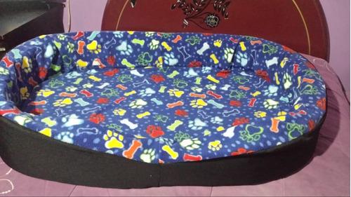 cama de mascota talla xxxl