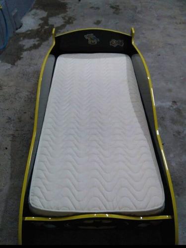 cama do batman para crianca