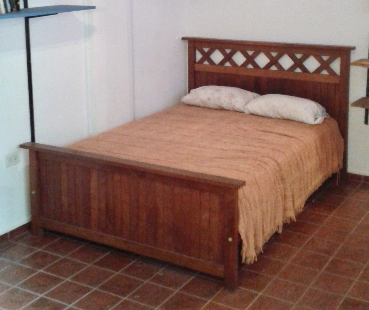 Atractivo Dos Camas Extra Larga Estructuras De Muebles Galería ...