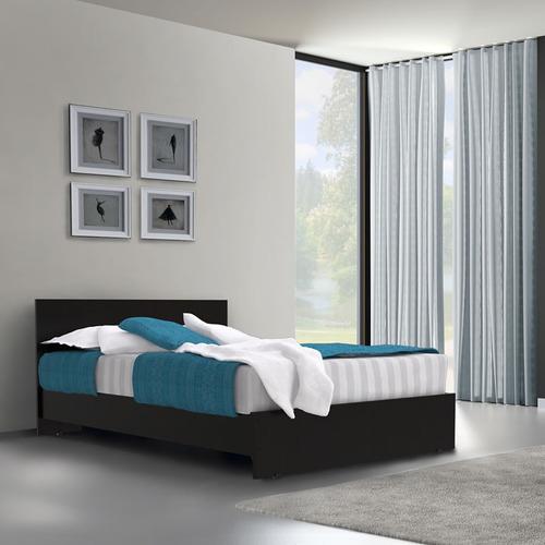 cama doble ( x 2 cajas )