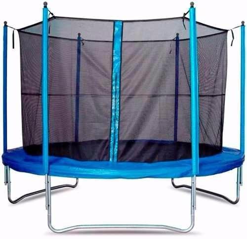 cama elástica con red protección 3 metros oferta !!