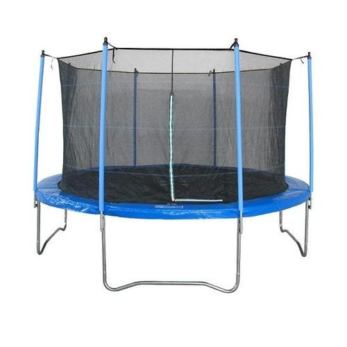 cama elastica inflable