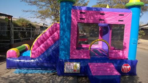 cama elastica inflables