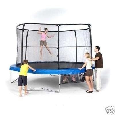 cama elastica -trampolin de 3mts