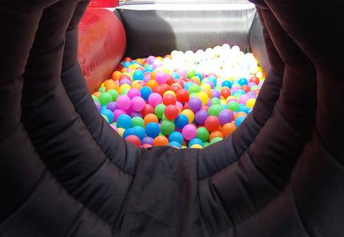 cama elásticas inflables