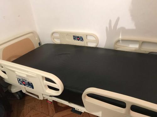 cama electrica. 4 posiciones