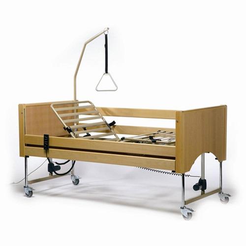 cama eléctrica de 4 movimientos