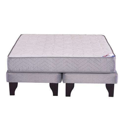 cama europea plazas