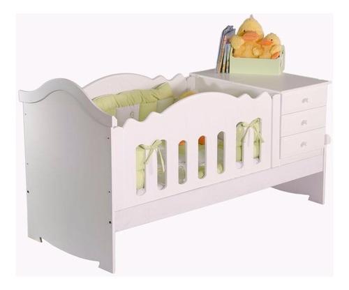 cama funcional selva satinada