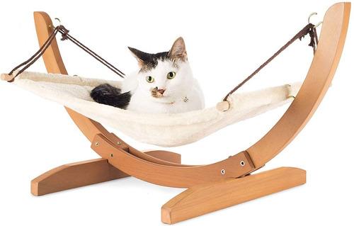cama hamaca para gatos lima