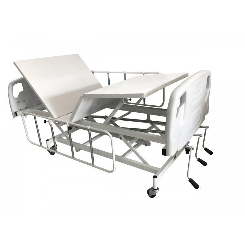 e0b1e42db3 cama hospitalar fawler 3 movimentos manual. Carregando zoom.