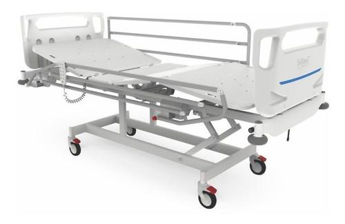 cama hospitalar motorizada ( elétrica )- locação