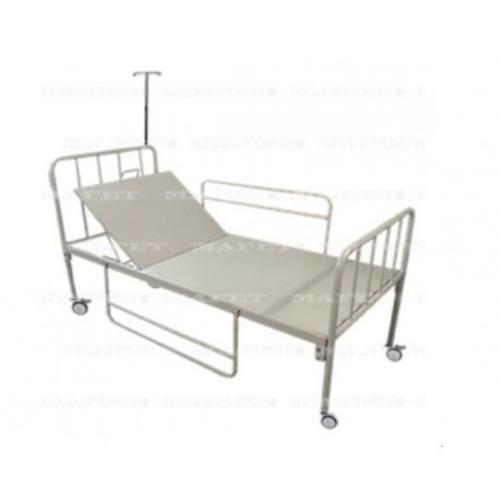 cama hospitalaria+con colchón+barandas+envío gratis