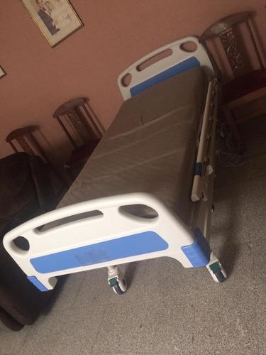 cama hospitalaria de segunda mano electrica