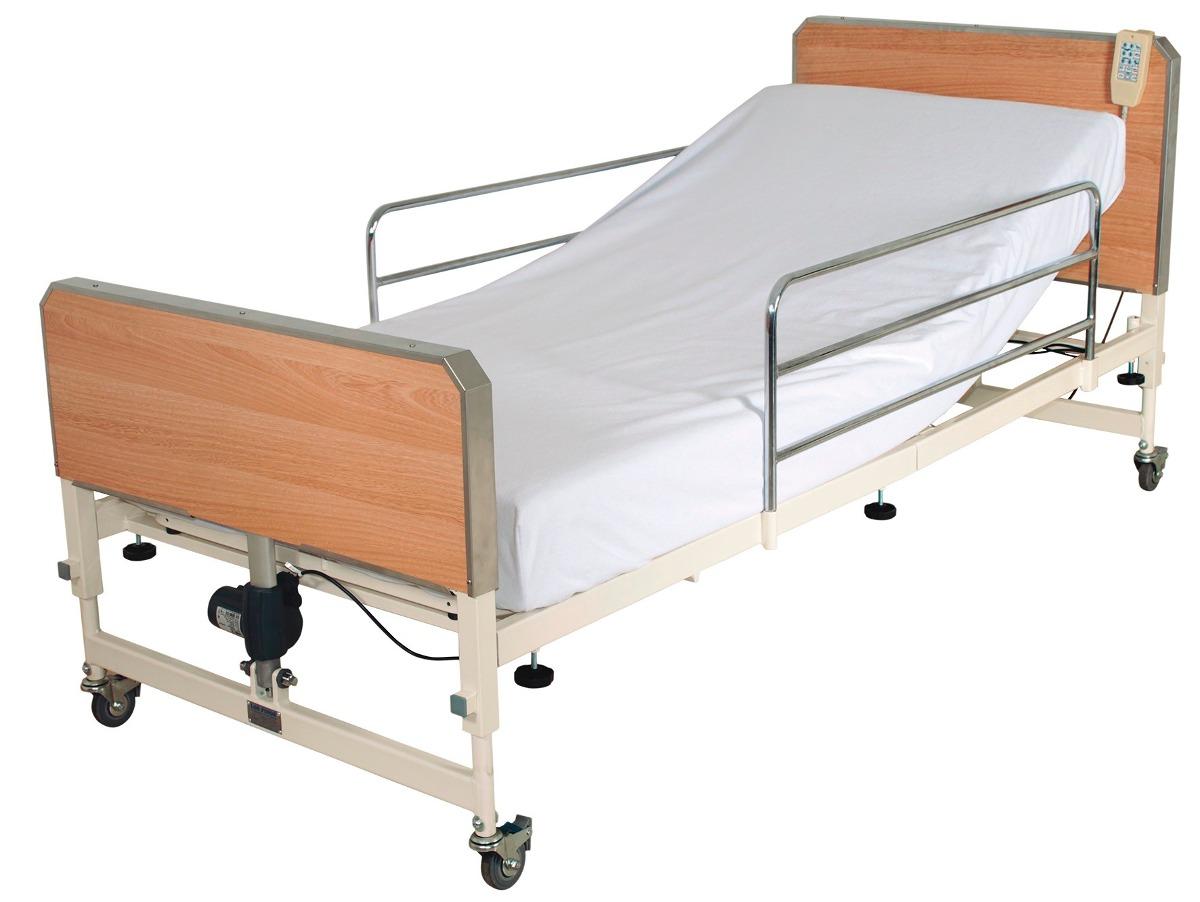 cama hospitalaria el ctrica en mercado libre