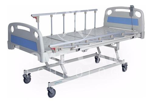 cama hospitalaria eléctrica tres movimientos ce-311